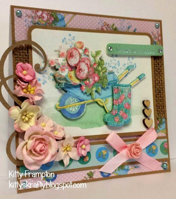 Kittys Krafty Blog