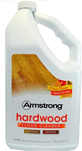 New Armstrong Hardwood Laminate Floor Cleaner Refill 64 Oz Online In 2020 Floor Cleaner Armstrong Hardwood Armstrong Hardwood Floors
