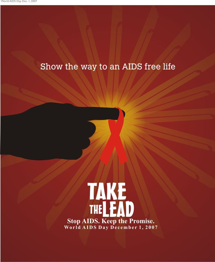 hiv images pictures | credits world aids day 2007 theme take the lead stop aids creative ...