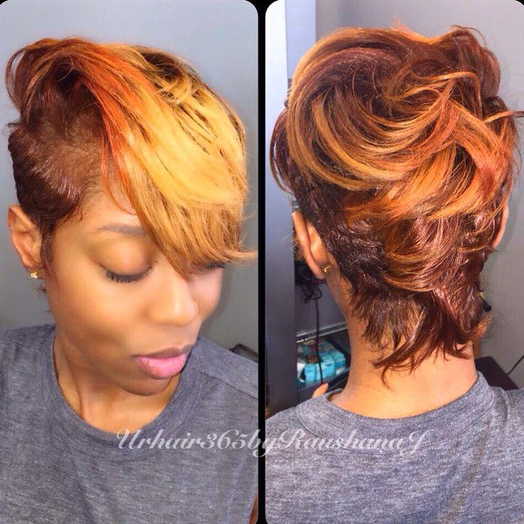 Sick cut & color!