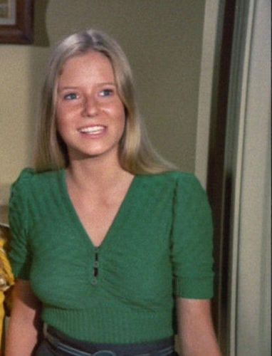 Jan (eve plumb) - the-brady-bunch Screencap
