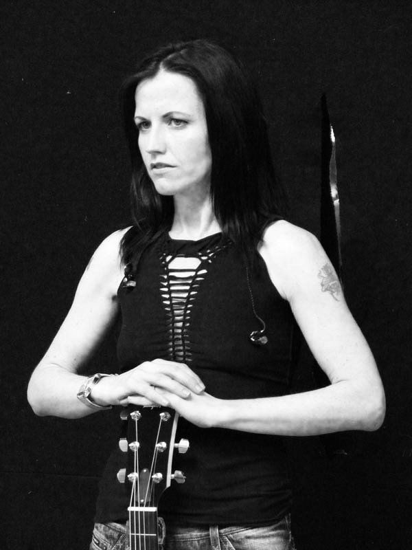 17 Best images about Dolores O'Riordan (Cranberries) on ...