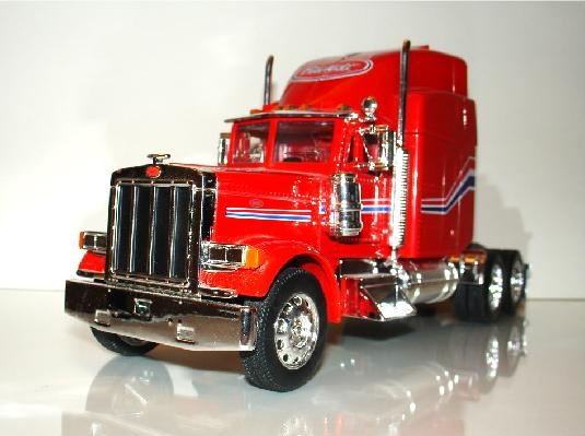 Tractor Trailer Head On : Images about models on pinterest tow truck