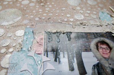 ЯрСК: имитация снега - идеи в копилку