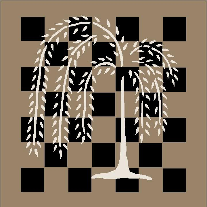 Free Primitive Stencil Designs   ... note these are NOT signs They are Stencils made from Clear Mylar 5 mil