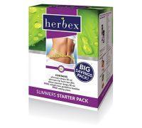 Herbex -  Slimmers Starter Pack