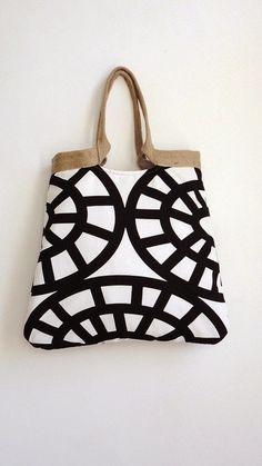 DICA DE COSTURA DE FIFIA: bolsa de tecido