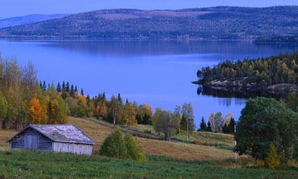 Jämtland, Sweden