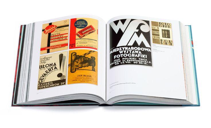 Nie gęsi. Polskie projektowanie graficzne 1919–1949 - Wydawnictwo Karakter
