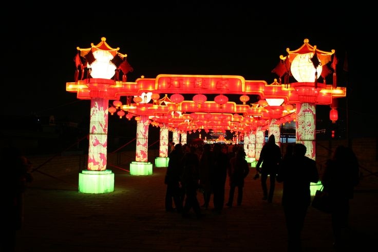 Happy New Year China... Photo by Ole Wåhlin