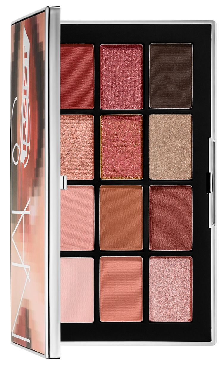 NARS NARSissist Wanted Eyeshadow Palette Is Delicious!