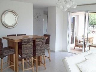 Location appartement Calvi Haute Corse pour 6 personnes