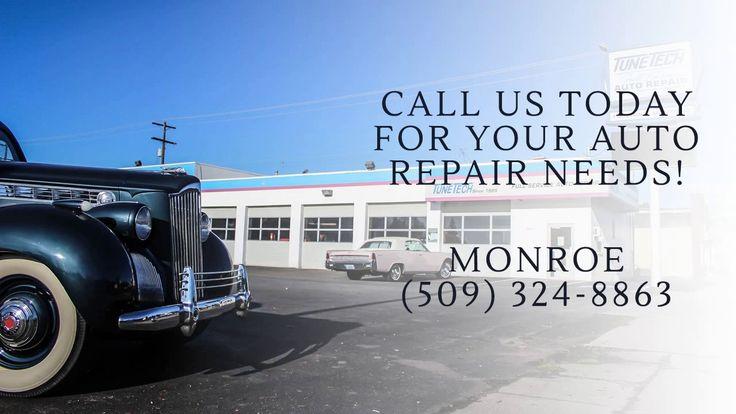Best Auto Repair Shop Spokane