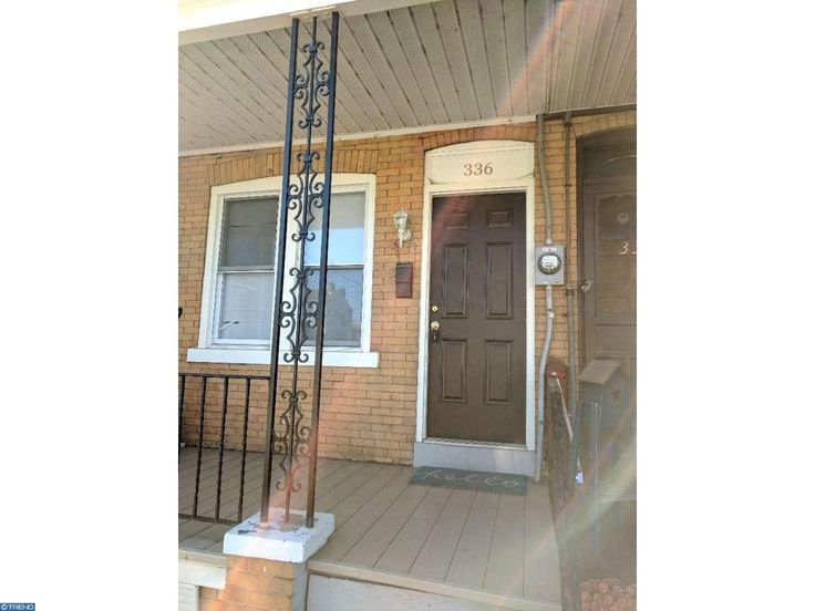 View property details for 336 Powell St, Gloucester City, NJ 08030. 336 Powell St is a Rental property with 3 bedrooms and 1 baths priced at $1,075.
