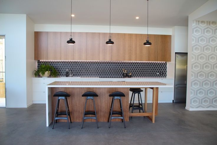 Split - Kitchen