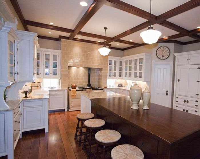 Practical Magic Kitchen Design
