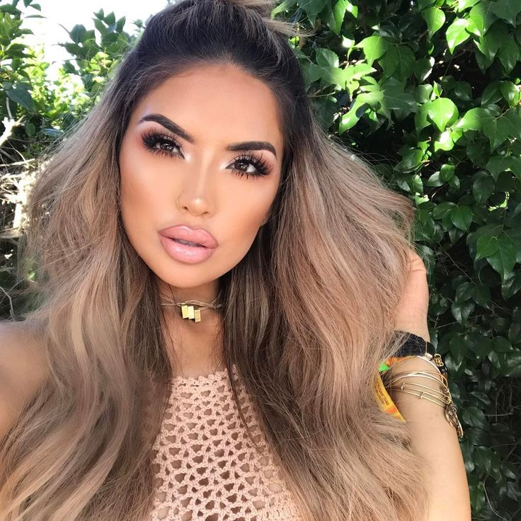 Loved my festive glam this weekend for Coachella using this months BOXYCHARM …
