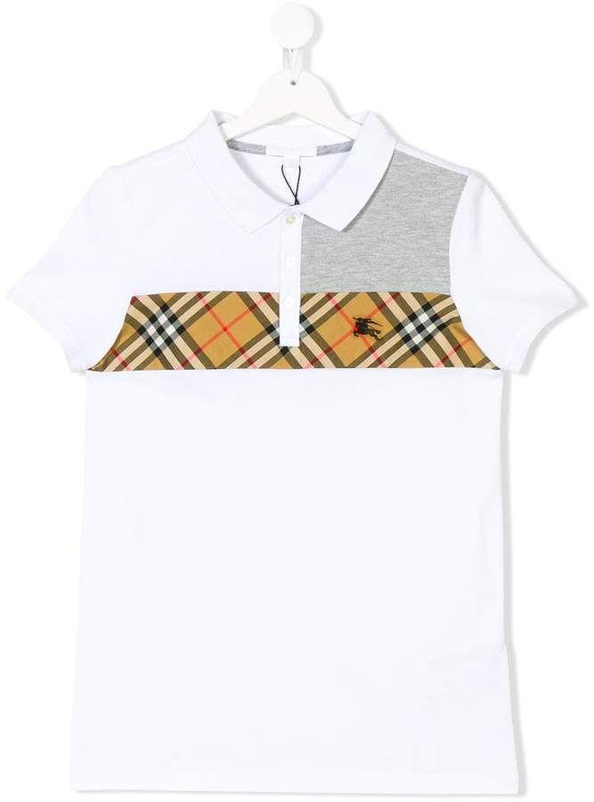 e0e867e0 Jeff polo shirt #Kids#Burberry#shirt | Kids Fashion Summer in 2019