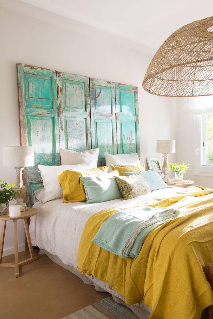 ¿Qué tiene el dormitorio pequeño perfecto que no tiene el tuyo?
