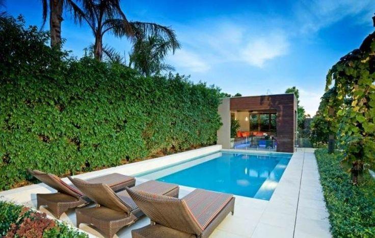 nice Swimming Pool Exterior Design ,   #Swimming Pool Exterior Design picture from http://homesdesign.us/?p=366