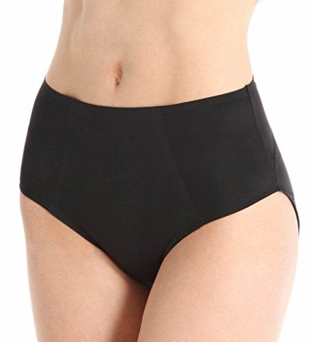 ASSETS by Sara Blakely Spot-On Slimmers Convertible PANTY - SPANX - Style #SS6515 - Size SMALL - Color BLACK - ALL - Brief - Love Your Assets - Undies - Underwear. Available while supplies last!  https://www.amazon.com/dp/B01149L8E2/ref=cm_sw_r_pi_dp_x_qnV4xbB0C2GBY