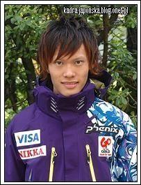 Taku Takeuchi | KADRA JAPOŃSKICH SKOCZKÓW ::