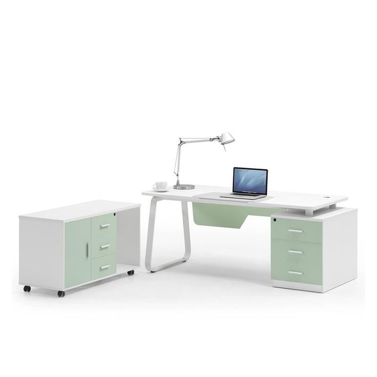 Popular Elegant Design Alluminum White High End Senior Office Desks Modern    Buy Office Desks Modern,Senior Office Desks,White High Gloss Office Desk  ...