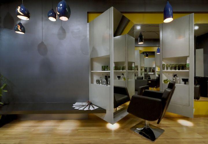 ... about Unisex Hair Salon on Pinterest Kitsch, Salons and Hair salons