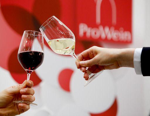 Internationale Fachmesse für Wein, Weine, Spirituosen, Winzer, Herstellung, Lagerung -- ProWein Messe