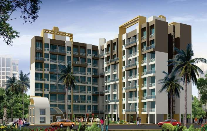 Property details Lok Nagari 670.00 Sqft. Apartment @20.43 lakhs Per Sq. Ft: Rs. 3050 Property Address: MIDC Road, Ambernath East,  Mumbai Beyond Thane, Mumbai   http://buff.ly/1zBk918
