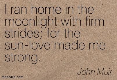 john muir quotes god - Google Search