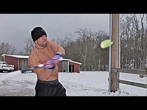 """CrossFit -  """"Mental Toughness"""" with Rich Froning and Dan Bailey"""