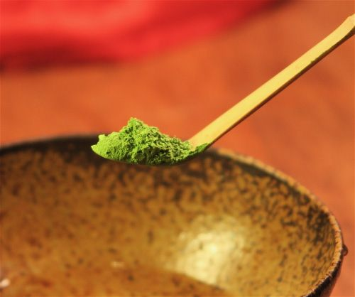 Best Green Tea Types: Matcha Green Tea