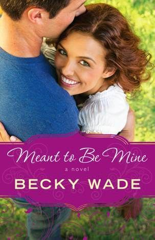 Meet Becky Wade and a giveaway - Tales of Beauty for Ashes