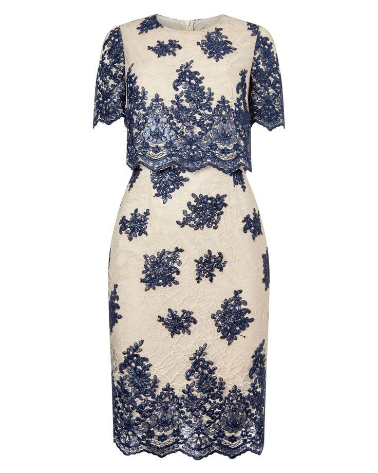 Ariel Lace Dress