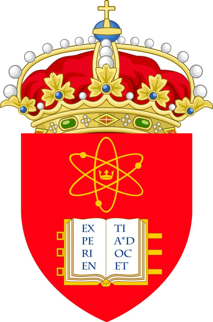 Coat of Arms of the Lorenzburg University of the Natural Sciences