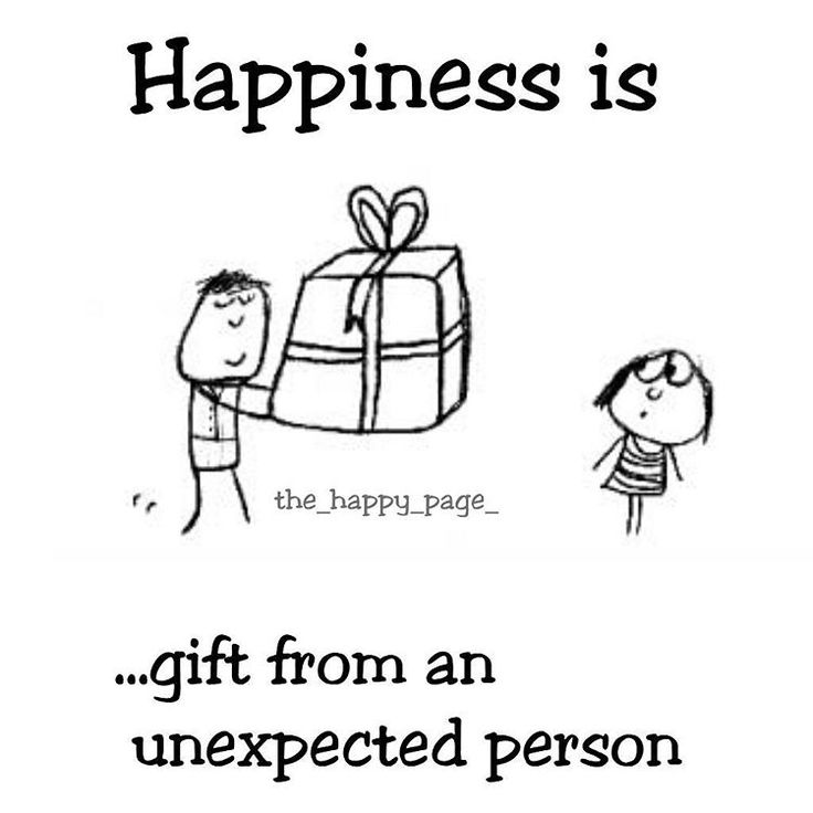 """Quotes Memes Trolls Gag- India on Instagram: """"The happiness of receiving gift from an unexpected person  #truehappiness Tag your friends ✌ DM what makes u happy & we will post☺ #HappinessIs #Quotes #happiness #spreadlove #love #goodvibes #goodvibe #memes #fact #trolls #rofl #gag #laughoutloud #desi #hindi #Mumbai #India #friends #friendsforever #bff #friendship #friendsforlife #friendsforever #buddies"""""""