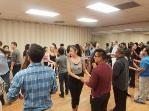 The perfect way to stay #fit and #healthy – #Dancing not only keeps your #body and #mind active but also strengthens your muscles and bones. The #dance #classes #orange #county offers a complete bodywork along with #Salsa dance.