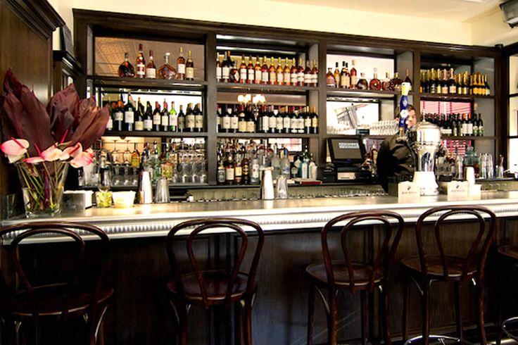 Lounge Bar Hospitality Furniture