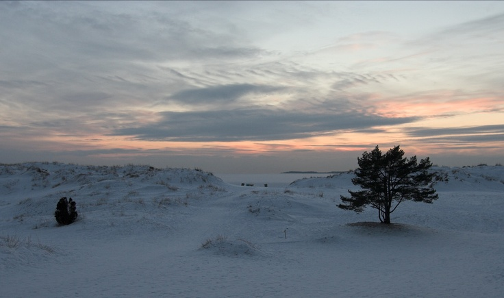 Pori yyteri, Finland.Once I was there :(