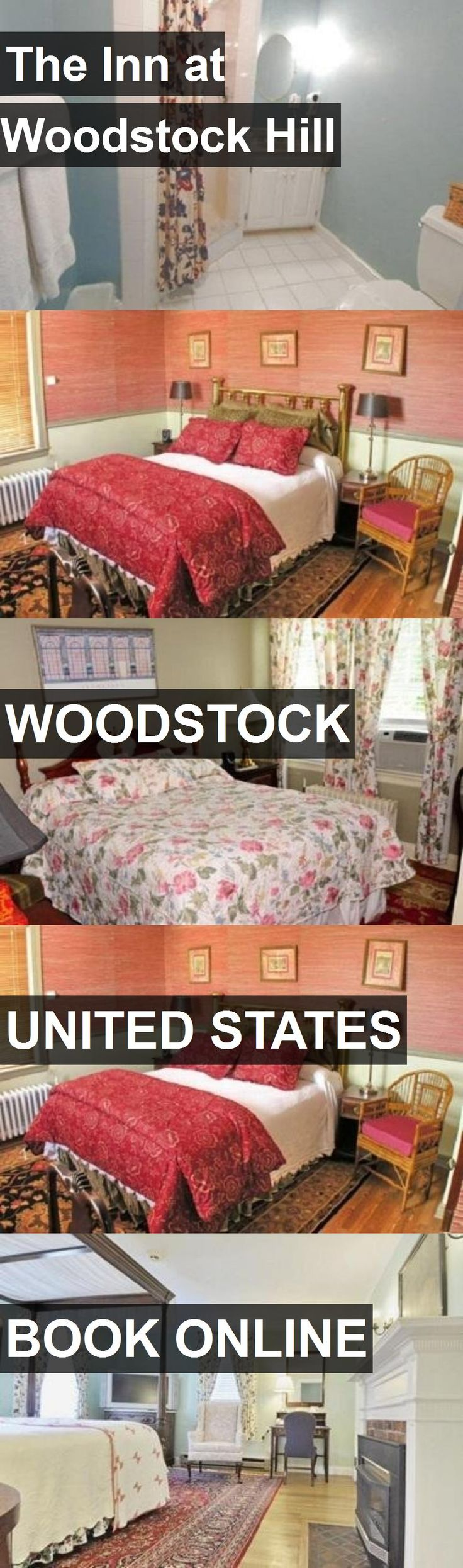 Hotel The Inn at Woodstock Hill in Woodstock, United States. For more information, photos, reviews and best prices please follow the link. #UnitedStates #Woodstock #TheInnatWoodstockHill #hotel #travel #vacation