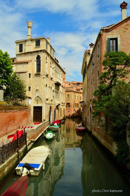 Travel in Clicks: Venezia Vertical frames