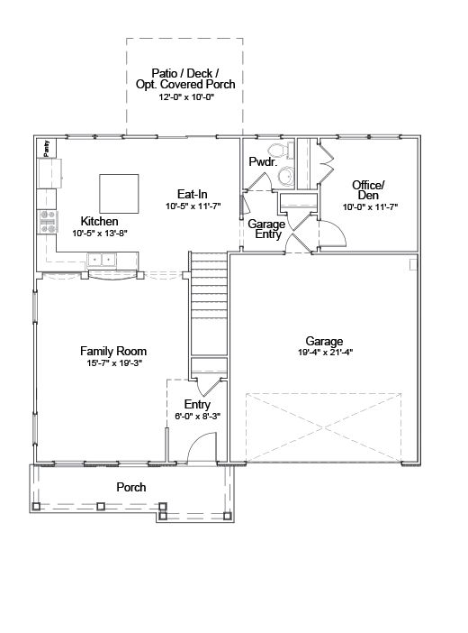 10 best journey to my home images on pinterest floor for Mungo homes floor plans