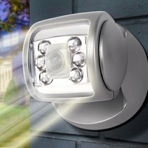 Popular Lampe mit Bewegungsmelder u pl tzliches Licht