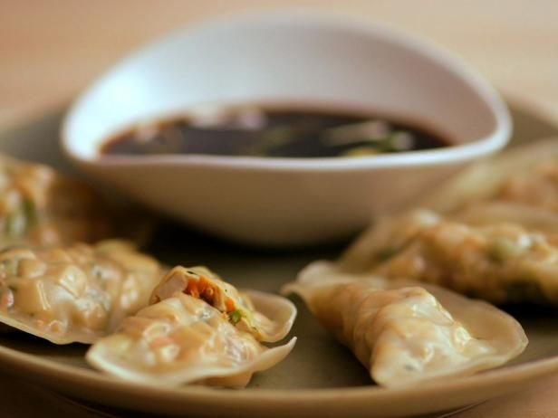 23 best dumplings and egg rolls images on pinterest cooking food get superfood dumplings recipe from food network forumfinder Gallery