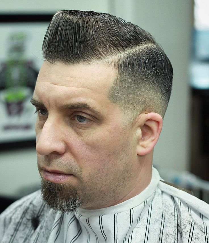 awesome 50+ Eye-Catching Greaser Hair Styles - Find Your Fashion