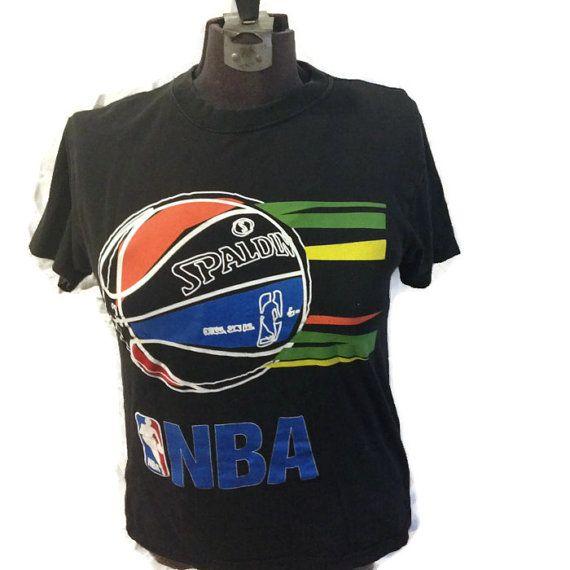 90's Basketball Tshirt / 1990's NBA Tee Shirt / by RetroFreshTees, $22.00