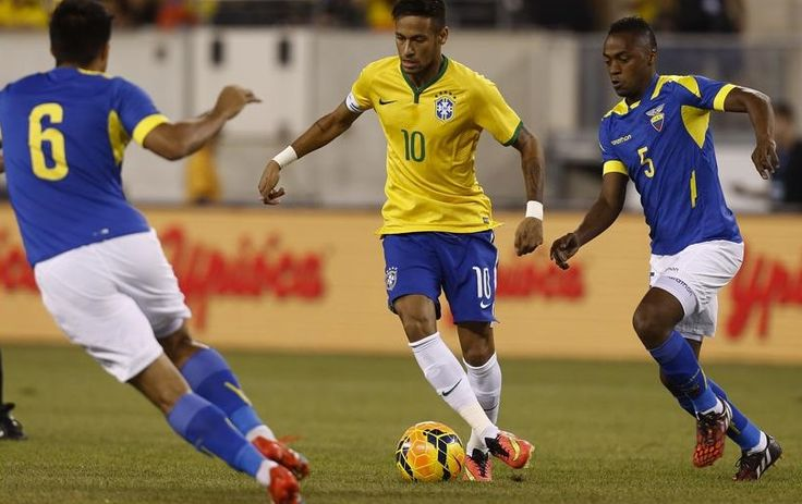Brasil vs Ecuador en vivo - Brasil vs Ecuador en vivo. Todo para ver el partido Brasil vs Ecuador en vivo en el lugar donde estés. Horarios canales previa y más.