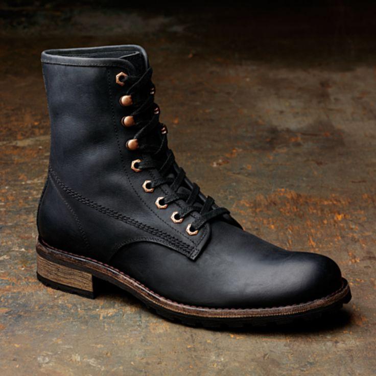Wolverine 1000 mile Hartmann Boots W00916 Size 8
