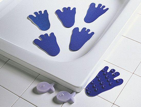 Dekoracja Kleine Wolke - Fuss Dark Blue